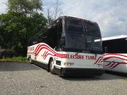 Leisuretime bus