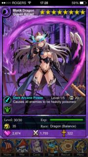 Black Dragon Queen Azrael.png