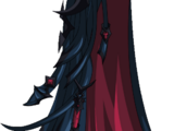 Bloodfarer Cape