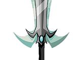 Icy Sword