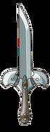 KesselDagger