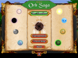 The Orb Saga