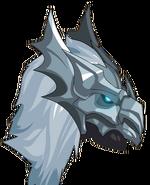 Dragonlord Helm New