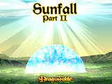 Sunfall: Part 2