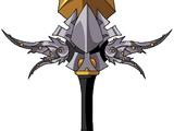 DragonKnight Blade