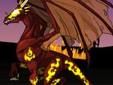 Fire Orb Saga