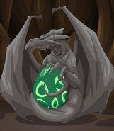 Dragon egg 16