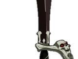 Cursed Scimitar