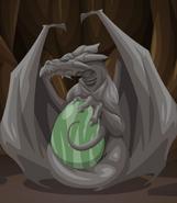 Dragon egg 21