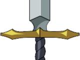 Adept Blade