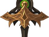 Neo Grove Tender's Blade