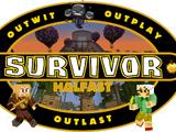 Halfast Survivor