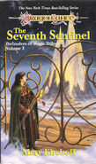 The Seventh Sentinel cover 1