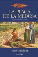 The Medusa Plague French cover 1