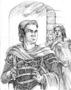 Lord Loren Soth