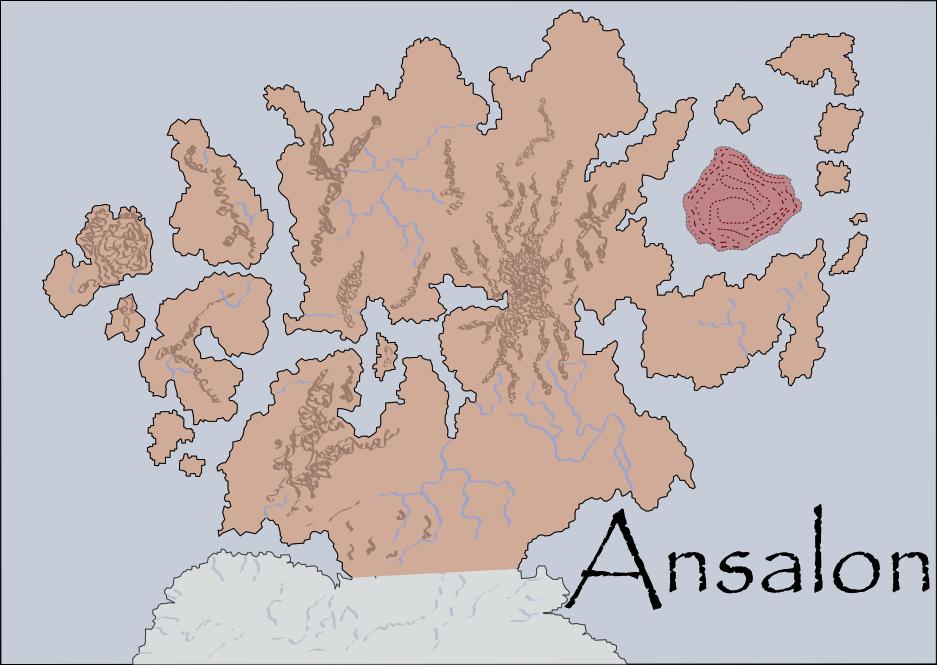 Ansalon
