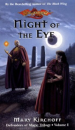 Night of the Eye cover 2