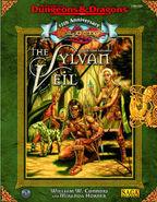 Sylvan Veil, The Cover