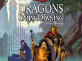 Dragons of Spring Dawning (novel)