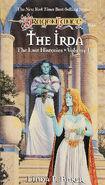The Irda cover