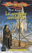 The Seventh Sentinel French cover 1