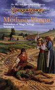 The Medusa Plague cover 1