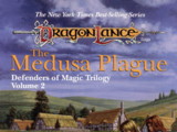 The Medusa Plague (Novel)