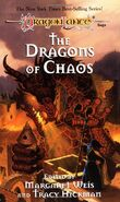 The Dragons of Chaos