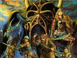 War of the Lance (Book)