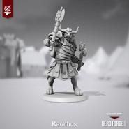 Karathos Hero Forge