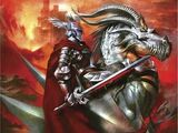 Huma Dragonbane