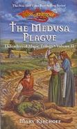 The Medusa Plague cover 2