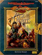 Rise of the Titans Cover