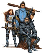 Knights of Solamnia