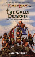 The Gully Dwarves cover