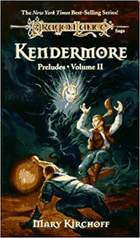 Kendermore (novel)