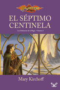 The Seventh Sentinel Spanish cover 1