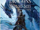 Dragons of the Highlord Skies (novel)