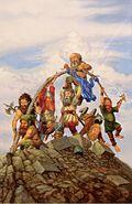 Gully dwarves