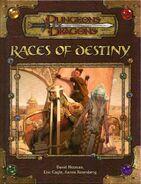 Races of Destiny Cover