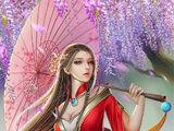 Helian Yue