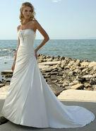 Cheap-beach-wedding-dresses-princess-strapless-gowns78