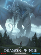 The Dragon Prince Book 3 Poster Revealed at NYCC 2019