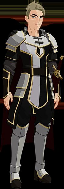 Soren The Dragon Prince Wiki Fandom
