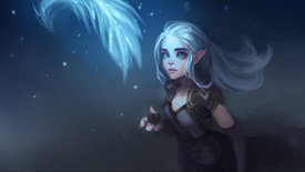 Rayla First Concept