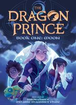 Dragon Prince Book One Moon
