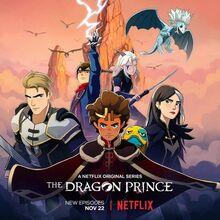 The Dragon Prince The Dragon Prince Wiki Fandom