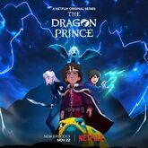 TDP s3 poster