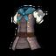 Scout Cloth (Alt)