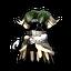 Gaia Vacca Armor